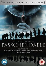 Passchendaele - (Import DVD)