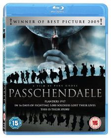 Passchendaele - (Import Blu-ray Disc)