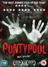 Pontypool - (Import DVD)