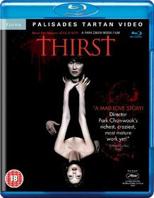 Thirst - (Import Blu-ray Disc)