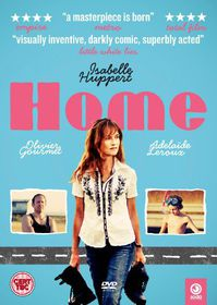 Home - (Import DVD)