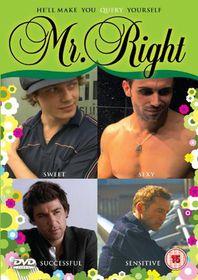 Mr Right - (Import DVD)