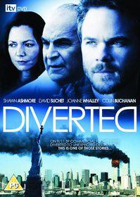 Diverted - (Import DVD)