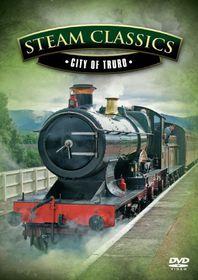 Steam Classics - City of Truro - (Import DVD)
