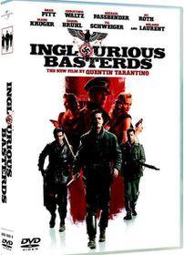 Inglourious Basterds (2009) (DVD)