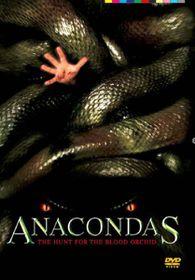 Anaconda 2 (1999)(DVD)