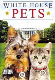 White House Pets - (Region 1 Import DVD)