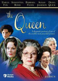 Queen - (Region 1 Import DVD)