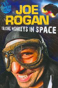 Joe Rogan:Talking Monkeys in Space - (Region 1 Import DVD)