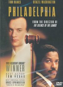 Philadelphia - (Region 1 Import DVD)