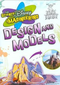 Science of Imagineering:Design and Mo - (Region 1 Import DVD)