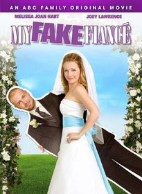 My Fake Fiance - (Region 1 Import DVD)