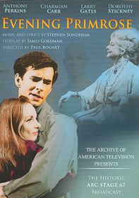 Evening Primrose - (Region 1 Import DVD)