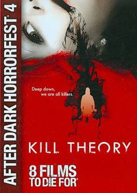 Kill Theory - (Region 1 Import DVD)
