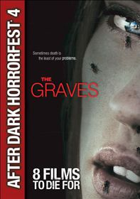 Graves - (Region 1 Import DVD)
