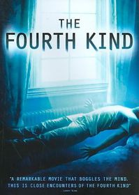 Fourth Kind - (Region 1 Import DVD)