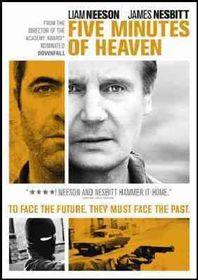 Five Minutes of Heaven - (Region 1 Import DVD)