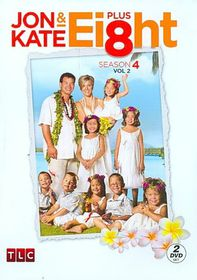Jon & Kate Plus 8:Ssn 4 the Big Move - (Region 1 Import DVD)