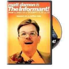 Informant - (Region 1 Import DVD)