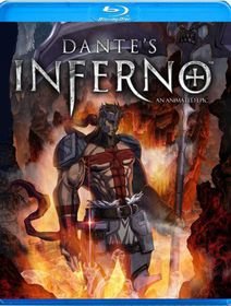 Dante's Inferno - (Region A Import Blu-ray Disc)