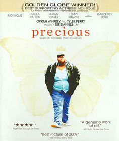 Precious - (Region A Import Blu-ray Disc)