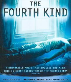 Fourth Kind - (Region A Import Blu-ray Disc)