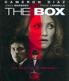Box - (Region A Import Blu-ray Disc)