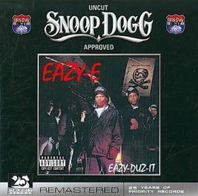 Eazy-e - Eazy Duz It - Remastered (CD)