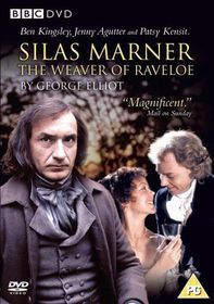 Silas Marner - The Weaver Of Raveloe - (Import DVD)