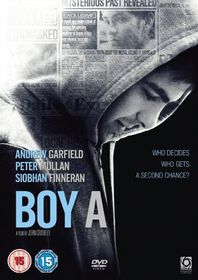 Boy A - (Import DVD)