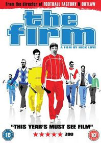 Firm - (Import DVD)