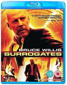 Surrogates - (Import Blu-ray Disc)