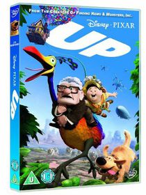 Up - (Import DVD)