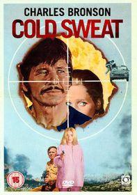 Cold Sweat - (Import DVD)