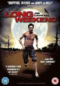 Long Weekend - (Import DVD)