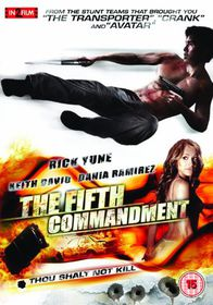 5th Commandment - (Import DVD)