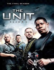 Unit - Season 4 - (Import DVD)