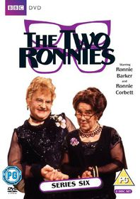 Two Ronnies - Series 6 - (parallel import)