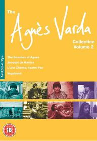 Agnes Varda Collection Vol. 2 - (Import DVD)