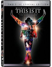 Michael Jackson's This Is It (2 Disc Special Edition) - (Import DVD)