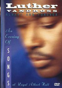 Vandross Luther - Always & Forever - The Classics (DVD)