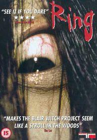 Ring (Japanese) – (Import DVD)