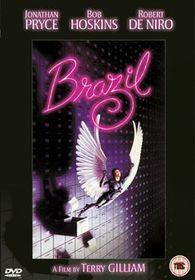 Brazil  (Import DVD)