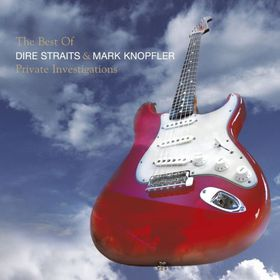 Dire Straits / Mark Knopfler - Private Investigations - Very Best Of Dire Straits & Mark Knopfler (CD)