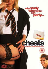 Cheats - (Import DVD)