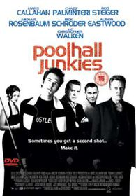 Poolhall Junkies - (Import DVD)