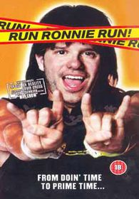 Run Ronnie Run - (Import DVD)