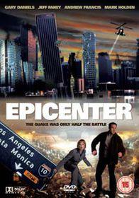Epicenter - (Import DVD)