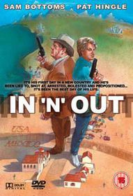 In'N'Out - (Import DVD)