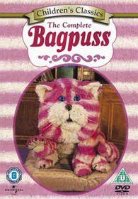 Bagpuss -Complete - (Import DVD)